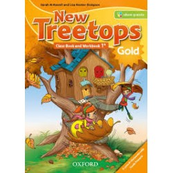 NEW TREETOPS GOLD