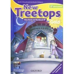 NEW TREETOPS GOLD