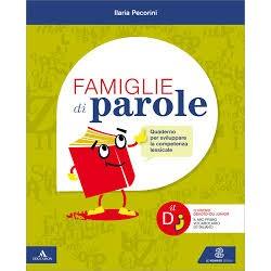 FAMIGLIE DI PAROLE