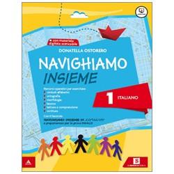 NAVIGHIAMO INSIEME ITALIANO