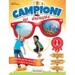 CAMPIONI IN VACANZA
