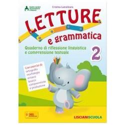 LETTURE E GRAMMATICA