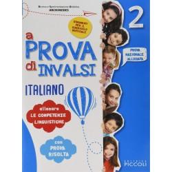 A PROVA DI INVALSI ITALIANO