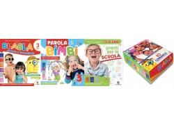 quaderni operativi scuola infanzia